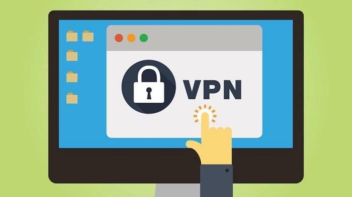 Virtual Private Network -VPN