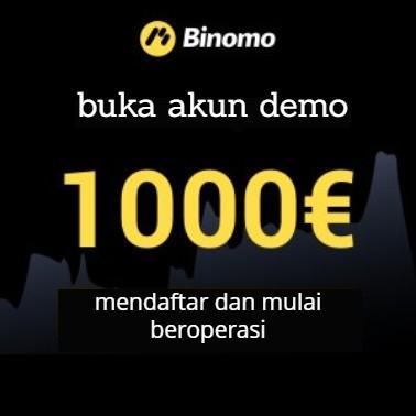 binomo promo