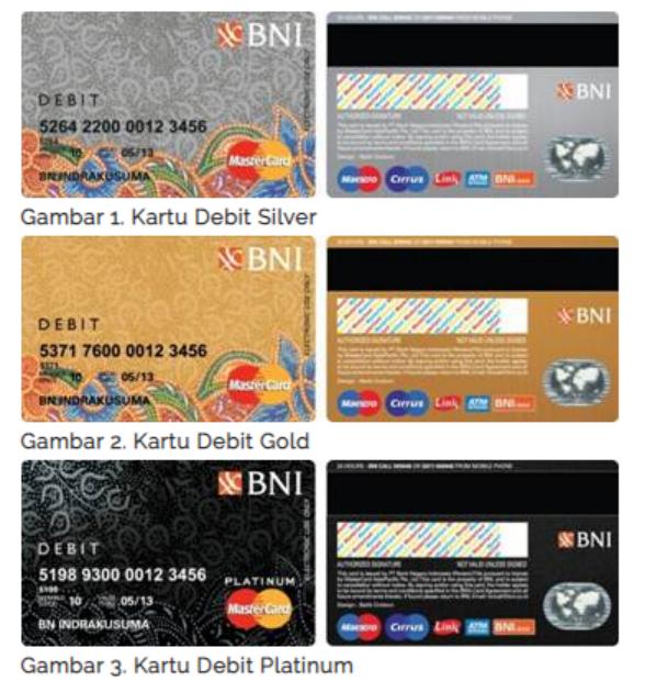 Cara Deposit IQ Option dengan ATM BNI