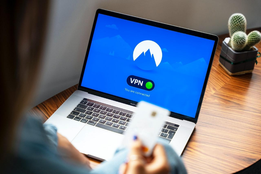 buka blokir binomo Menggunakan VPN