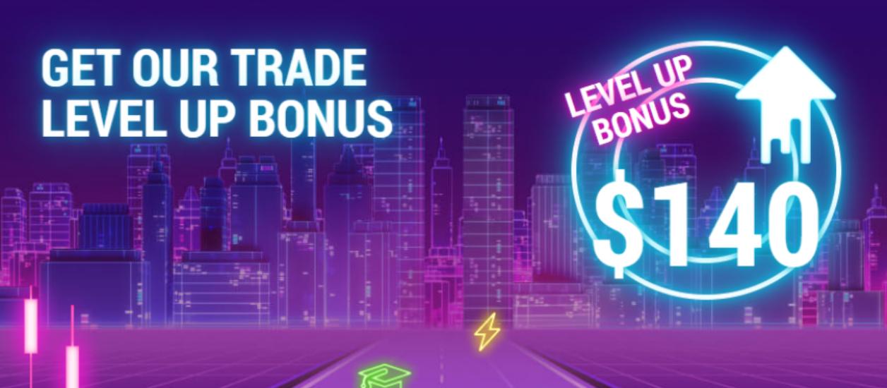 bonus Trading fbs