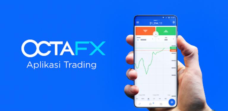Aplikasi OctaFx