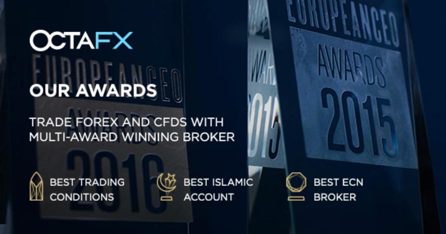 Penghargaan OctaFx