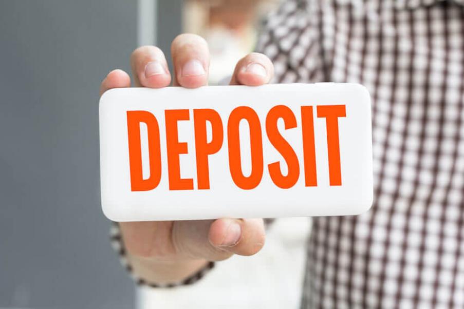 Plus500 Deposit