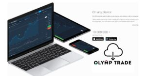 Olymp Trade-Download for different Platforms