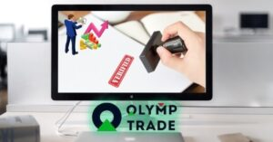 Verification of Olymp Trade account